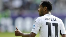 "Raffael: ""WM-Star? Neymar!"""