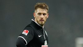 Hunt bricht das Training ab