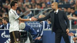 Guardiola: Klartext in Sachen Mandzukic