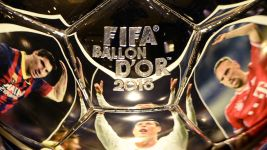 Live-Ticker zum Ballon d'Or