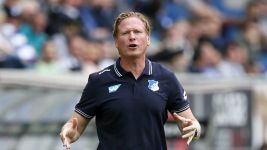 Hoffenheim and Gisdol part ways; Stevens appointed
