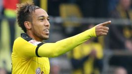 Social media round-up: Auba named African Player of the Year