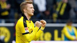 Ten things about Marco Reus