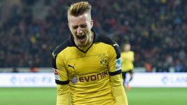 Marco Reus: Dortmund born and bred