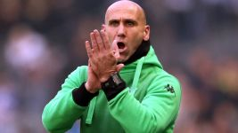 Gladbach appoint Schubert as new head coach