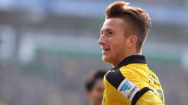 Marco Reus, set-piece czar