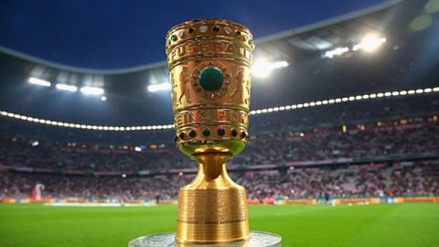2016/17 DFB Cup