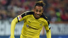 Aubameyang nominated for top African prize