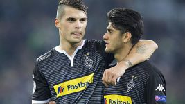 Gladbach target Europa League berth in Group D