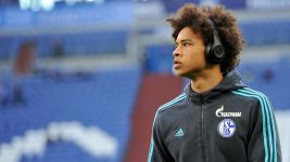 Leroy Sane: Schalke to the core