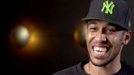 Aubameyang: 'You have to win this game'
