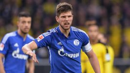 Huntelaar takes positives from Revierderby defeat