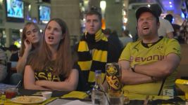Dortmund fan club: London