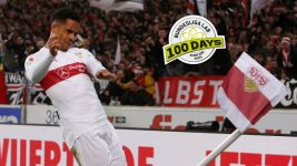 100-day review: VfB Stuttgart