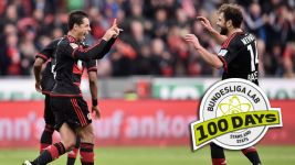 100-day review: Bayer 04 Leverkusen