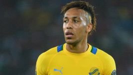 Aubameyang inspires Gabon to qualification