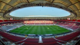 Stadium watch: Stuttgart