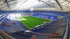 Stadium watch: Schalke