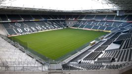 Stadium watch: Gladbach
