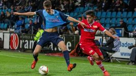 BL2MD15 | VfL Bochum 1–1 1. FC Union Berlin | Report