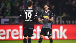 Gladbach face Young Boys in Champions League