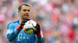 Top 10: The best goalkeepers