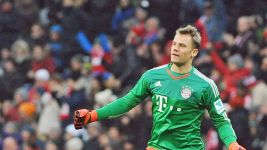Neuer: 'We're on target in all competitions' | FC Bayern München