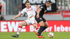 Bobadilla earns Augsburg spoils in Cologne