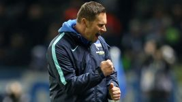 Dardai's Hertha still on course for Europe