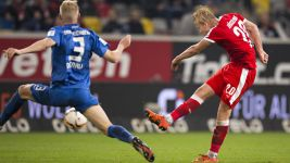 Düsseldorf pick up crucial win against Braunschweig