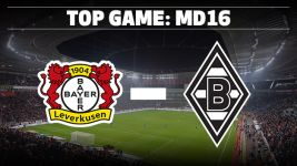 Top Game: MD16 #B04BMG