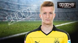 Shoot! Marco Reus