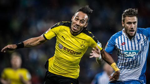 Watch: #TSGBVB - 5 things to know