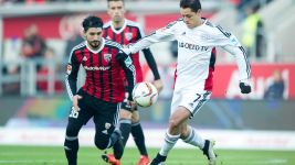Chicharito strikes again to secure Leverkusen victory