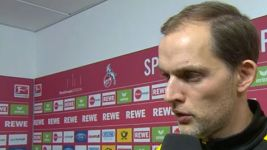 Tuchel: 'We didn't take advantage'