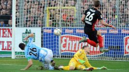 Freiburg sweep past 1860 Munich
