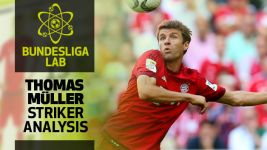The Bundesliga lab: Thomas Müller