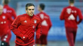 Lahm: 'We have to win trophies'