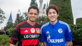 Winter camp boost for Bundesliga clubs