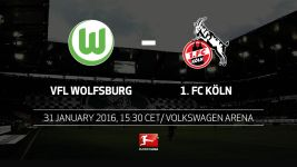 Ailing Wolves seeking pick-me-up against Köln
