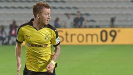 Reus: 'The competitiveness of the Bundesliga is so high'