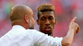 Coman: 'I have the opportunity to win a lot of trophies here'