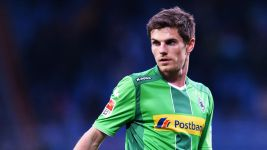 Gladbach's Jonas Hofmann: 'Only football throws up stories like these'