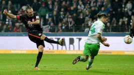 Previous meeting: Frankfurt 3-2 Wolfsburg