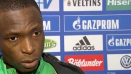 Ujah: 'I decided the game'