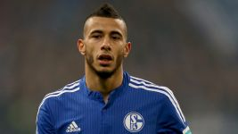 Belhanda praises Schalke fans and promises imminent improvement