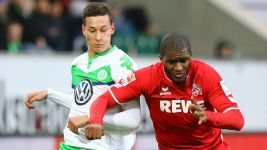 Previous meeting: Wolfsburg 1-1 Köln