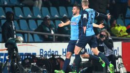 In-form Bochum too strong for Freiburg
