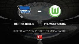 Hertha Berlin hope to de-claw resurgent Wolves