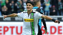 Gladbach delight in 'deserved' Rhine derby win